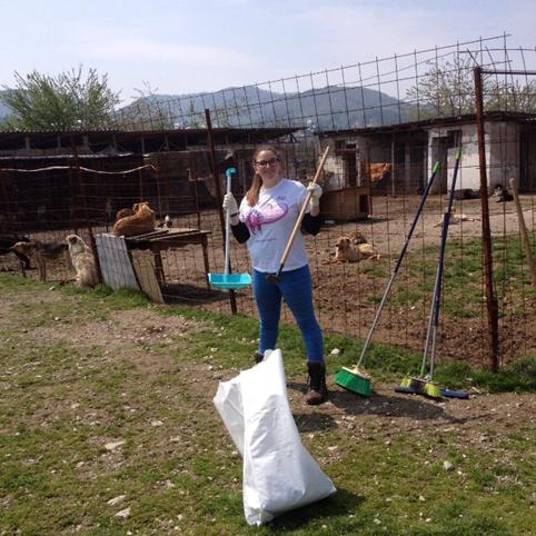 Bi H Volunteering 2