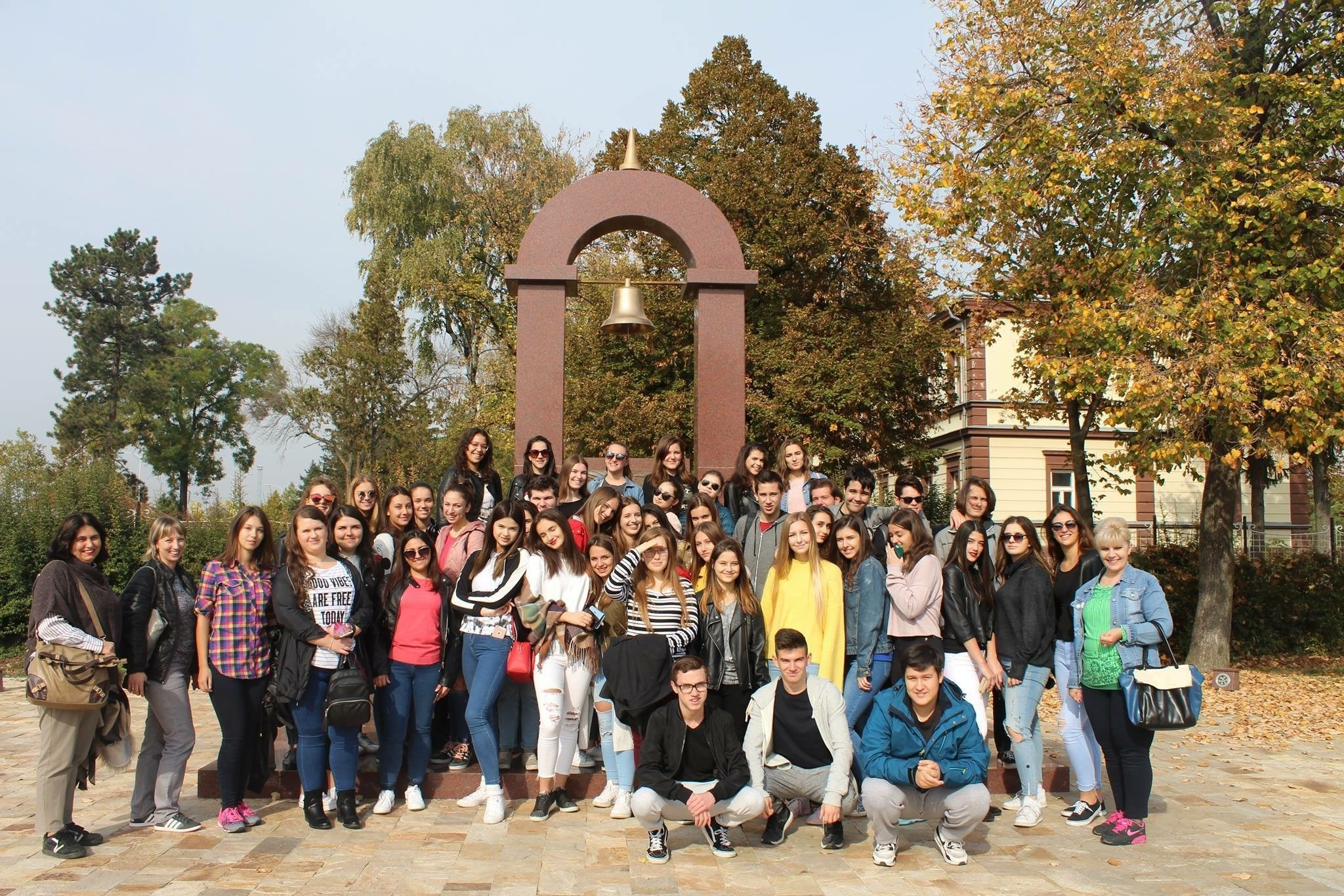 Fall Trip To Serbia 3