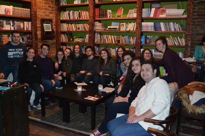 Macedonia Volunteering 1
