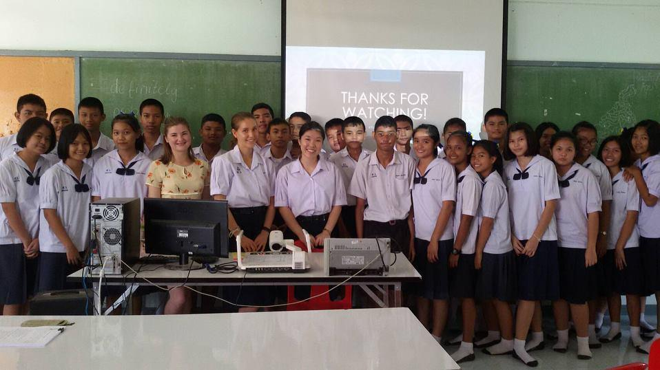 Mattison B  Presentation
