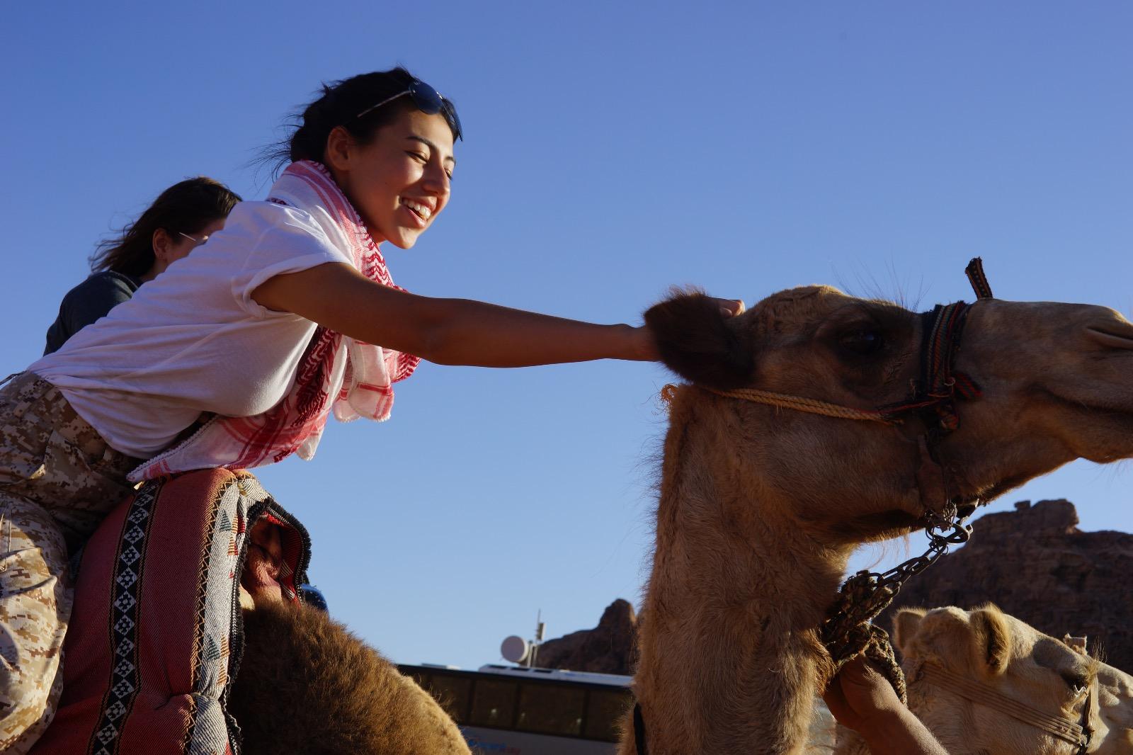 Wadi Rum Jordan 2016 17 1 2
