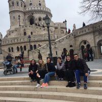 Exploring Europe with Gymnasia Josip Broz Tito