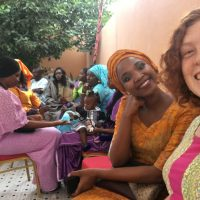 A Senegalese Wedding