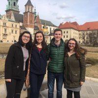 Historical Trip Through Hungary and Poland