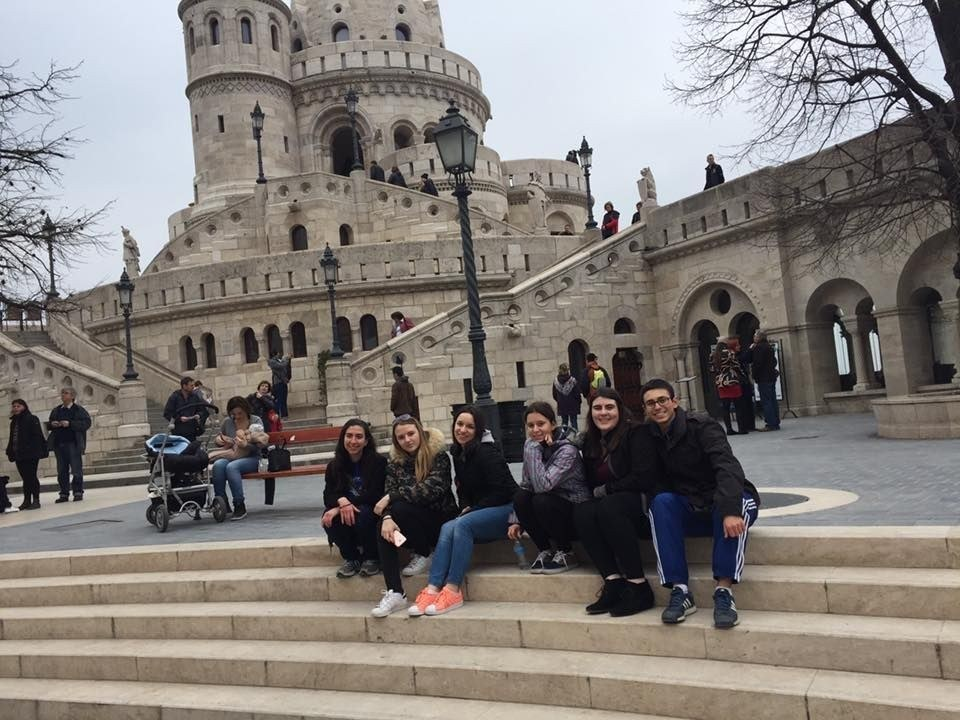 Jaleh Ib Trip 3