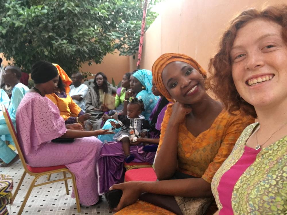 Senegalese Wedding 1 2