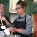 Arabic Cooking Class Ariadna 3