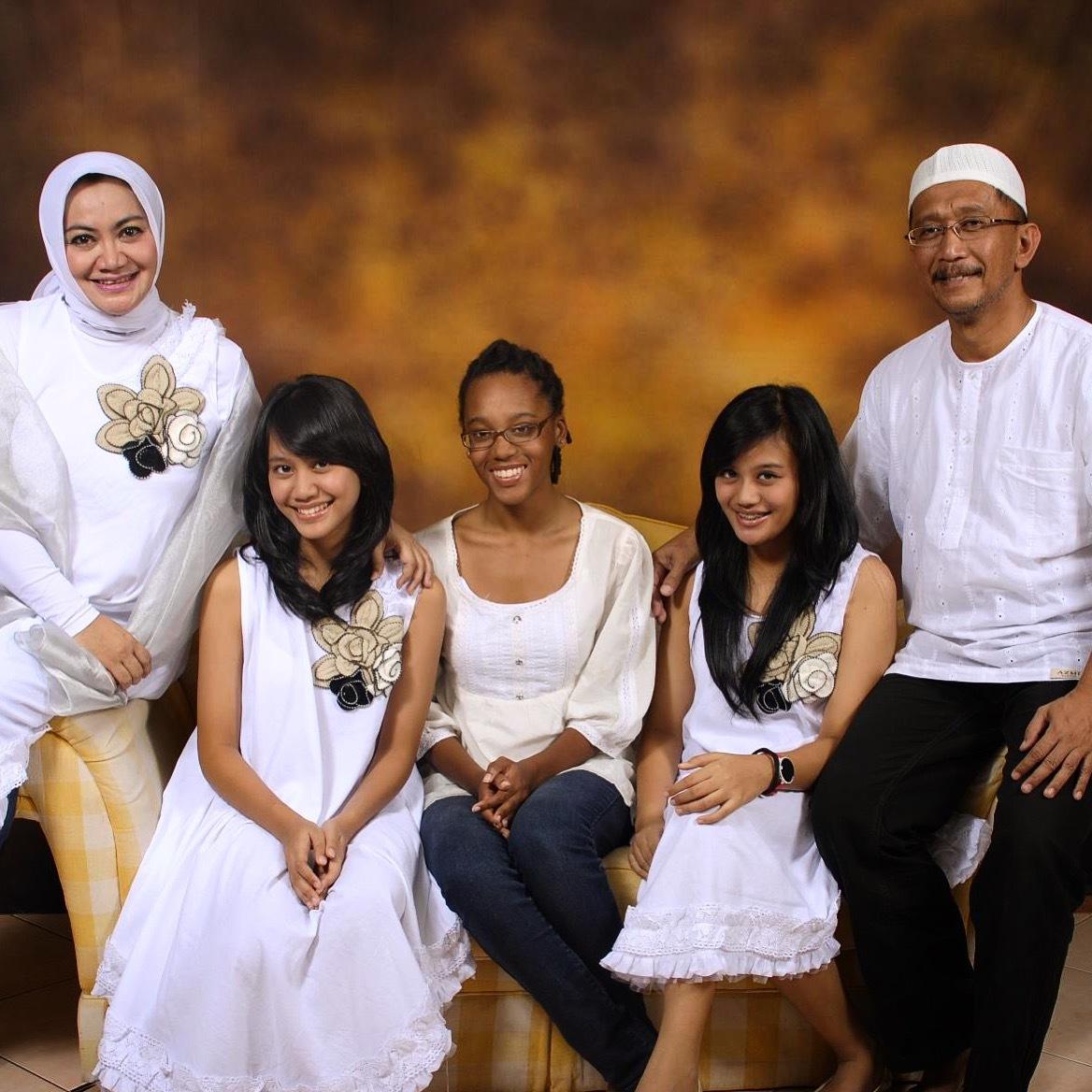 Ankhet Host Family Eid