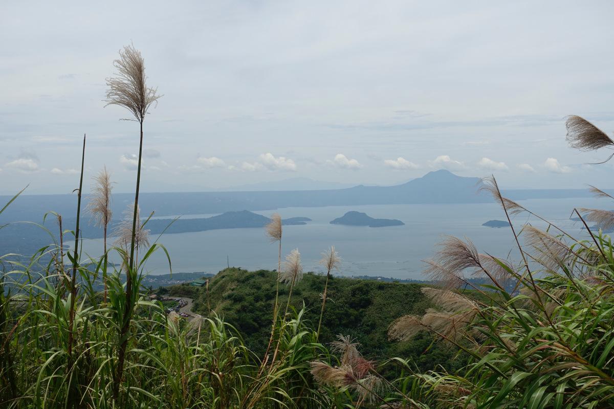 Landscape Phi