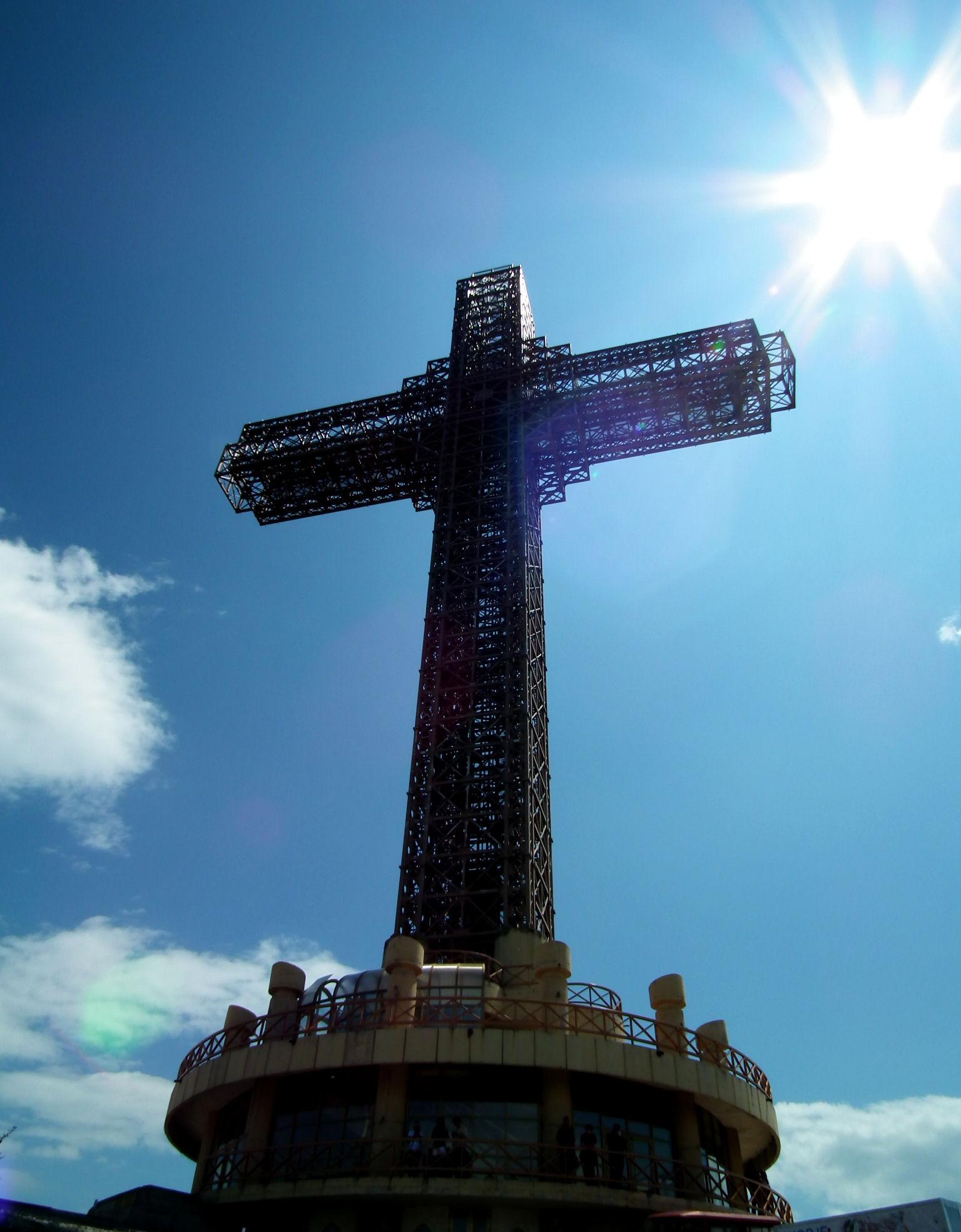 Millenium Cross