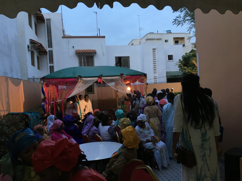 Senegalese Wedding 1 5