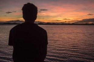 Sunset Phi