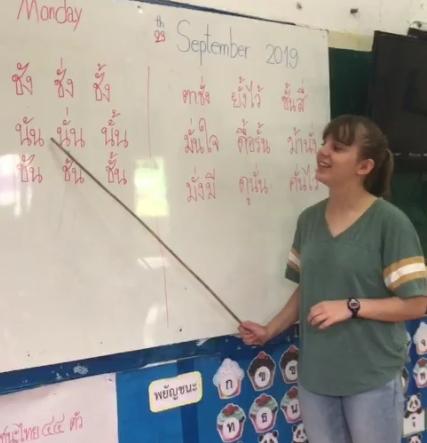 Tha Ivanenko Katya Baby Steps Learning Thai