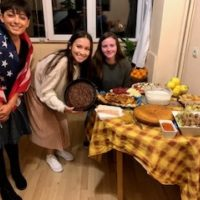 Connecting Cultures Through Cuisine