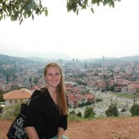 How YES Abroad Led Emma to a Career in International Education