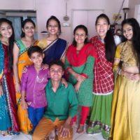 Alumni Highlight: Ahji's India Homecoming Surprise!
