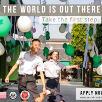 APPLY NOW! YES Abroad 2021-2022