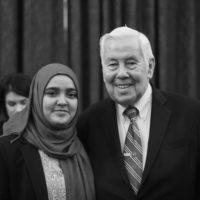 Remembering and Honoring Senator Lugar