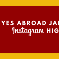 January Instagram Highlights!