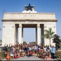 Celebrating the Year of Return in Ghana