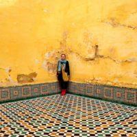 A New Adventure in Morocco