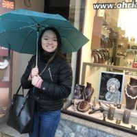 A Day Trip to Ohrid