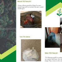 Taking on a Zero Waste Challenge