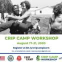 Crip Camp Campaign Launch 4