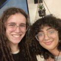 J 21 Fa Ya Sarah And Friend