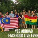 Yesabroad Fblive