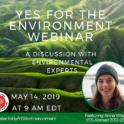 Anna Environmentwebinar